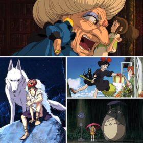 Χρόνια πολλά Hayao Miyazaki: Πέντε beauty μυστικά που μάθαμε από τις αγαπημένες μας ηρωίδες του Ιάπωνα σκηνοθέτη