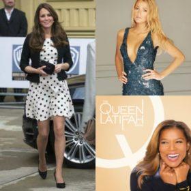 10 celebrities που έχουν ύψος πάνω από 1, 75 μ (και δεν είναι μοντέλα)