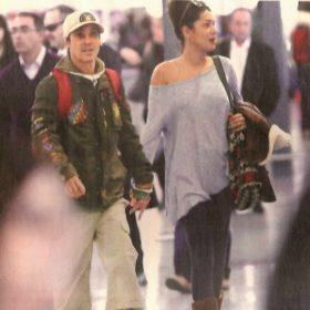 Manu Chao και Κλέλια Ρένεση: Το ζευγάρι έχει ακόμα ένα ευχάριστο να μοιραστεί μαζί σας