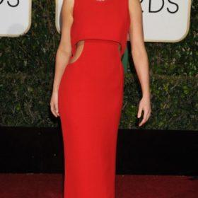 H Jennifer Lawrence με Dior