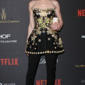 Η Kate Bosworth με Dolce & Gabbana