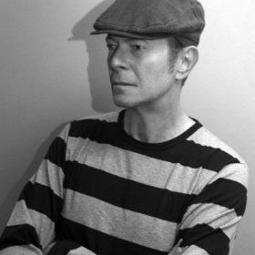 Οι τελευταίες φωτογραφίες του θρυλικού μουσικού David Bowie