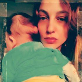Βανέσα Αδαμοπούλου-Ιωάννης Παπαζήσης: Αυτή θα είναι η νονά του γιου τους!