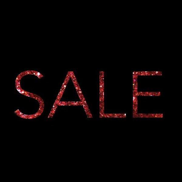 sale, homepage image