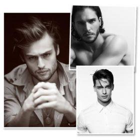 Bachelor Alert: Αυτοί είναι οι διάσημοι άνδρες που αναστατώνουν τις γυναίκες σε όλο τον κόσμο