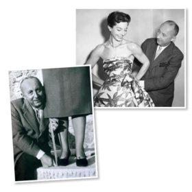 Σαν σήμερα γεννήθηκε ένας από τους σημαντικότερους σχεδιαστές στην ιστορία της παγκόσμιας μόδας