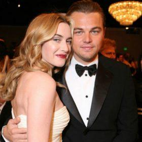 Kate Winslet: «Το 2016 θα είναι η χρονιά του Leonardo DiCaprio»