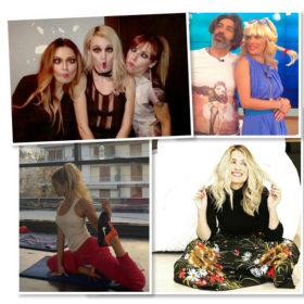 Celebrity News 25/01: Αυτά είναι τα νέα που πρέπει να ξέρετε σήμερα