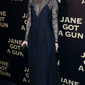 Η Natalie Portman με Dior