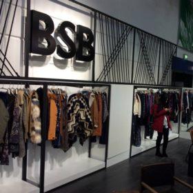 Η BSB ήταν παρούσα στις σημαντικότερες διεθνείς εκθέσεις μόδας