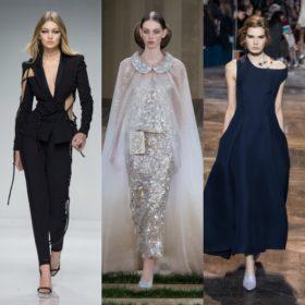 Haute Couture: Τι είδαμε στα fashion shows Υψηλής Ραπτικής στο Παρίσι