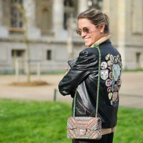 Haute Couture Fashion Week: Δείτε τα ωραιότερα streetstyle looks από το Παρίσι