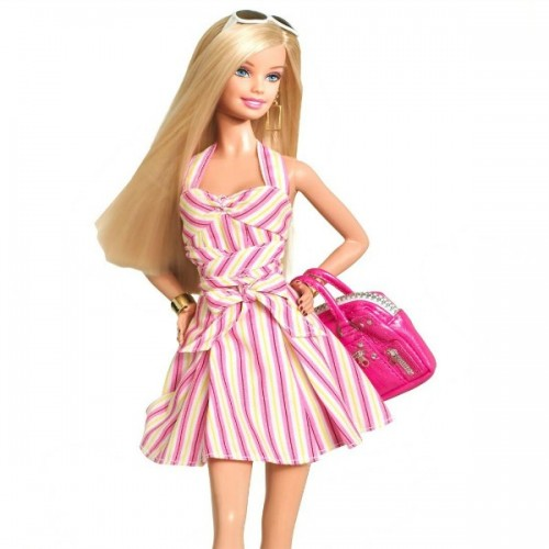 barbie, homepage image