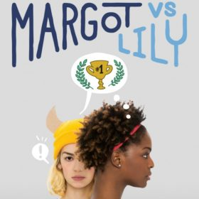 Margot vs Lily: Το 3o επεισόδιο της online σειράς της Nike μας έκανε να «κολλήσουμε»