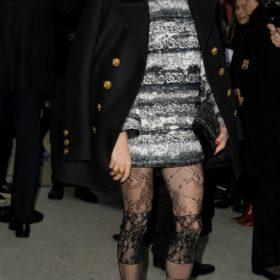 Η Diane Kruger με Chanel