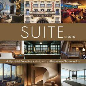 Suite No.2016: Μία συλλογή επηρεασμένη από τα πιο hip & design hotels στον κόσμο