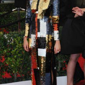 Η Alicia Vikander με Louis Vuitton
