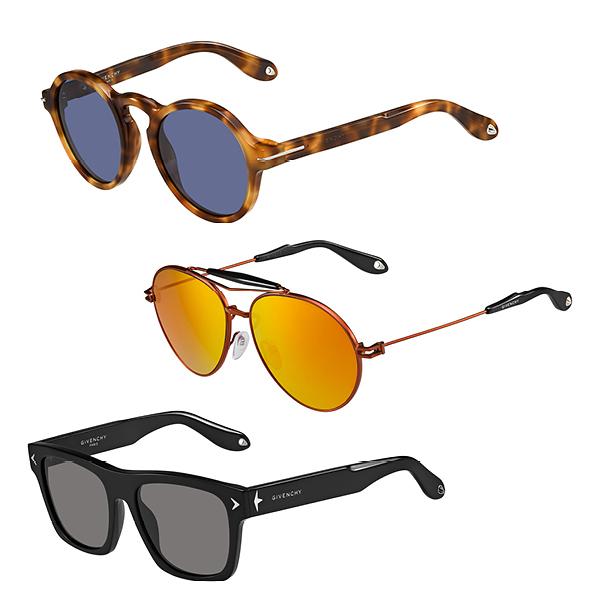 Τα νέα γυαλιά ηλίου Givenchy είναι το αξεσουάρ που θέλουμε για την ... 95104f180c5