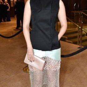 Η Kate Mara με Dior