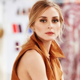 Fashion icon: Η Olivia Palermo μοιράζεται τα πιο σημαντικά μυστικά του στιλ της