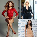 celebrity curves