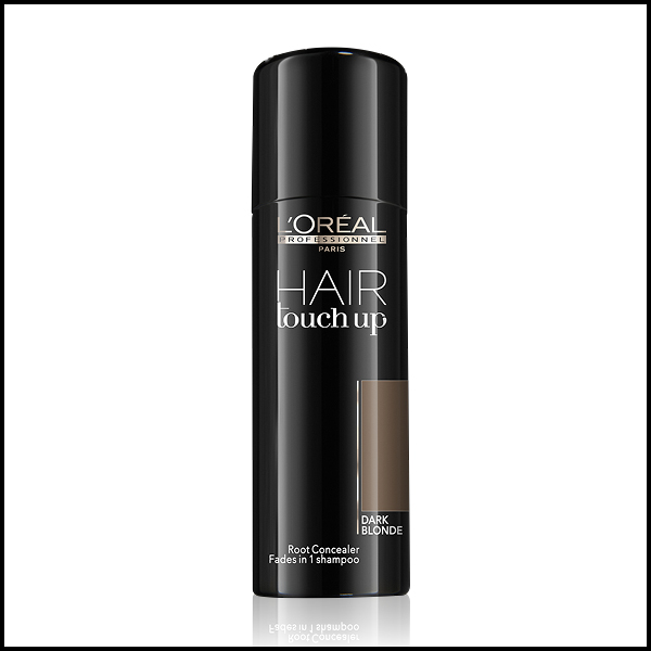 600x600 homepage image, hair touch up, l'oreal professionel