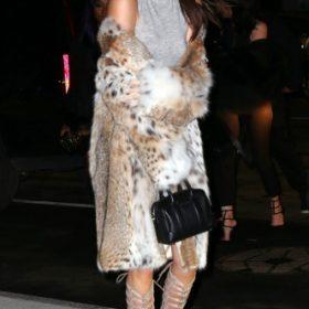 Η Kendall Jenner με Kendall and Kylie