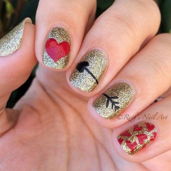 love-for-glitter