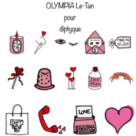 #ValentinesDay: Βρήκαμε το τέλειο app με emojis για να πείτε «Σ'αγαπώ»