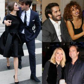 Για πάντα μαζί! Τα ερωτευμένα ζευγάρια της showbiz που δεν θέλουμε να χωρίσουν ποτέ