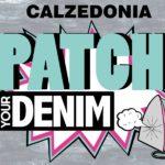 calzedonia, denim event, homepage image