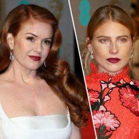 BAFTA Awards 2016: Οι πιο ωραίες beauty εμφανίσεις