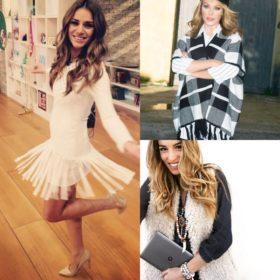 15 ρούχα, παπούτσια και αξεσουάρ που φόρεσαν οι ελληνίδες celebrities και αγαπήσαμε τις περασμένες ημέρες