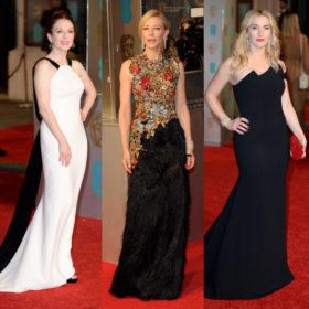 BAFTA Awards 2016: Δείτε όλες τις εμφανίσεις από το κόκκινο χαλί