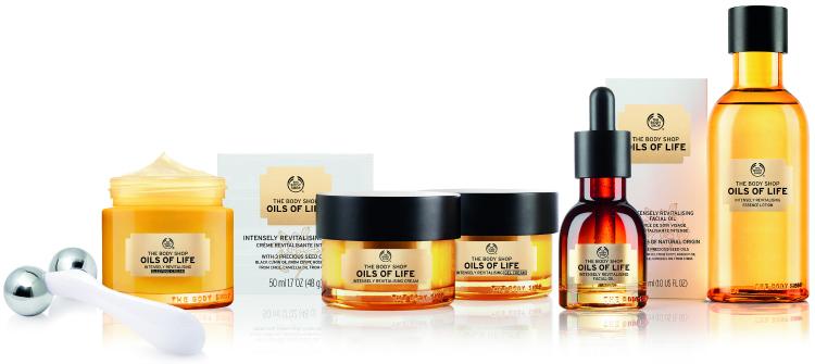 oils of life body shop