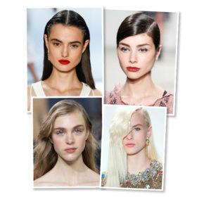 NYFW Φθινόπωρο 2016: Τα beauty looks που ξεχωρίσαμε στα shows