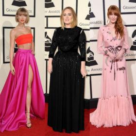Grammys 2016: Δείτε όλες τις εμφανίσεις από το κόκκινο χαλί