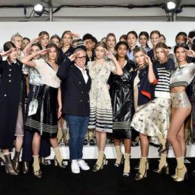Το αγαπημένο σας fashion brand σας πάει ένα υπερατλαντικό ταξίδι