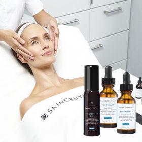 Διαγωνισμός: Κερδίστε ένα peeling µε προϊόντα της SkinCeuticals!