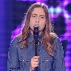 Αρετή Κοσμίδου: Δεν φαντάζεστε πόσο άλλαξε το ταλαντούχο κορίτσι που γνωρίσαμε στο «Voice». Δεν θα το πιστεύετε!