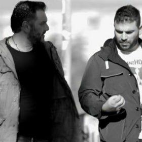 Ο Γρηγόρης Αρναούτογλου συγκινεί: Το συμπληρωματικό βίντεο που γύρισε για να αποχαιρετίσει τον αδικοχαμένο φίλο του