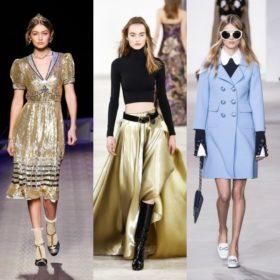 New York Fashion Week: Όλα όσα ξεχωρίσαμε από την Εβδομάδα Μόδας που μόλις τελείωσε