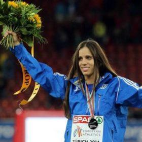 Επί κοντώ: Η Στεφανίδη διέλυσε το πανελλήνιο ρεκόρ και έκανε την τέταρτη καλύτερη επίδοση όλων των εποχών!