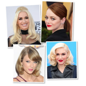 Red vs. Nude: Ποιες celebrities δείχνουν καλύτερες με κόκκινο κραγιόν και ποιες με nude;