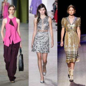 My New York Fashion Week: Ένα όνειρο που έγινε πραγματικότητα