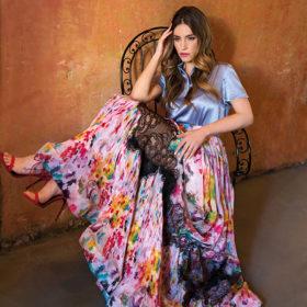 #Wedding Alert: Η Αθηνά Οικονομάκου θα ντυθεί νυφούλα το καλοκαίρι στη Μύκονο
