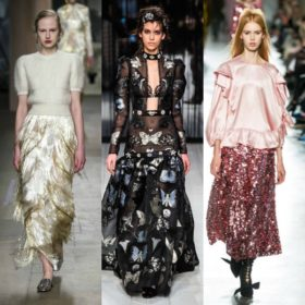 London Fashion Week: Δείτε τα looks που ξεχωρίσαμε από την Εβδομάδα Μόδας στη βρετανική πρωτεύουσα