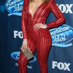 H Jennifer Lopez με Zuhair Murad