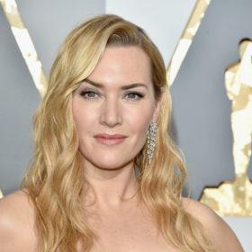 Ανακαλύψαμε τα μυστικά του μακιγιάζ της Kate Winslet για τις red carpet εμφανίσεις!
