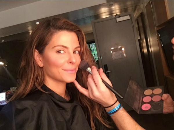 makeup-time